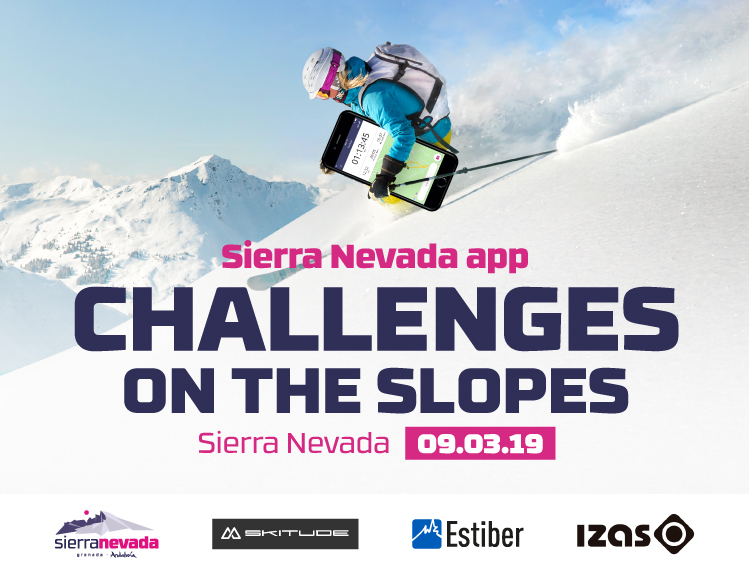 """Featured image for """"Challenges on the slopes Sierra Nevada"""""""