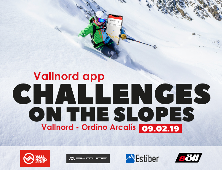 """Featured image for """"Challenges on the slopes Vallnord Ordino Arcalís"""""""