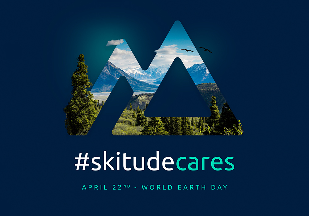 """Featured image for """"A word from Skitude on World Earth Day"""""""