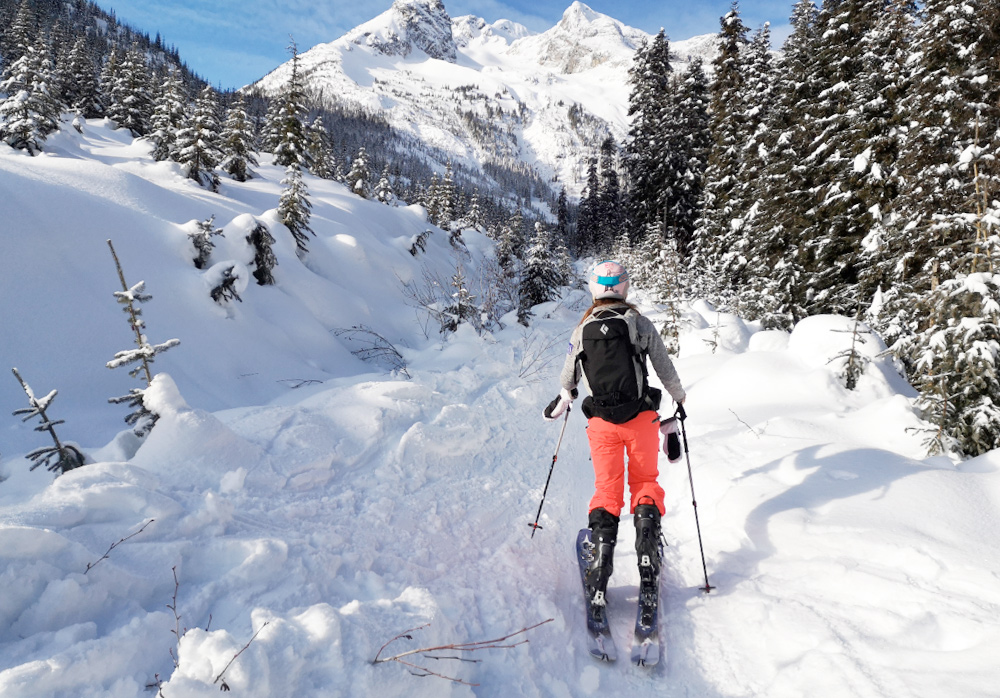 """Featured image for """"Eight curious facts about skiing at Whistler Blackcomb"""""""