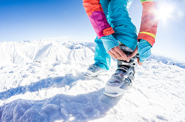 """Featured image for """"How can you choose the best possible ski boot?"""""""